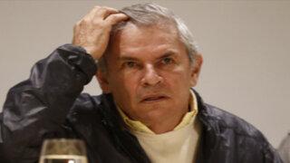 Alcalde Castañeda pide reunión a ministro Segura por reforma del transporte