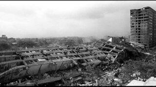 FOTOS: los 10 terremotos más devastadores de las últimas décadas