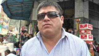 """""""Clavito"""" niega infidelidad y asegura que su esposa está cegada por la ambición"""