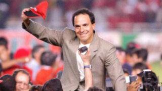 Bloque Deportivo: Freddy Ternero, el hombre que hizo posible lo imposible