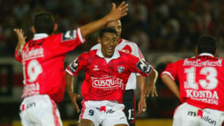 Freddy Ternero: Revive la histórica final entre Cienciano y River Plate