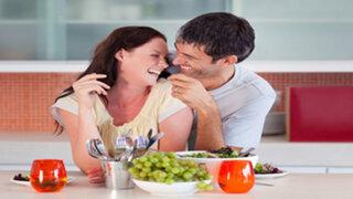 Doctor en Familia: mitos y verdades sobre los alimentos afrodisiacos