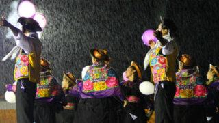 Los reyes del zapateo: Los máximos exponentes del huaylas