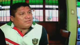 """""""Clavito"""" en su laberinto: Robert Muñoz cuenta su verdad"""
