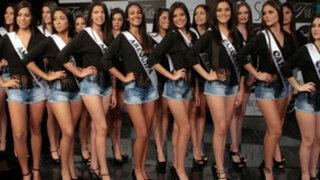 Miss Teen Model Perú: Este sábado 26 en vivo por Panamericana Televisión