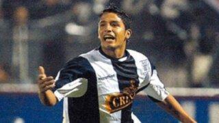 El golazo de Reimond Manco en el empate de Alianza Lima ante Garcilaso