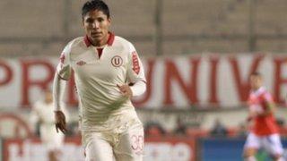 Universitario venció 2-1 a Cienciano con goles de Raúl Ruidíaz