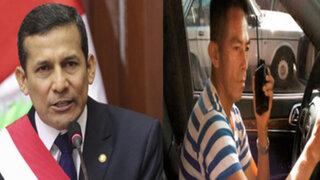 Familia de Fasabi no cree en necropsia del IML y reitera pedido de cita con Humala
