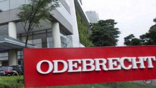 Odebrecht se pronuncia sobre supuesto aporte a partido Nacionalista