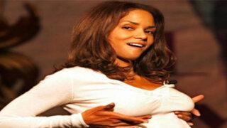Actriz Halle Berry gasta 10 mil dólares al mes en sus senos