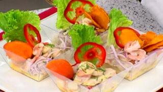 El reto picante: chef sorprende al preparar platos eróticos