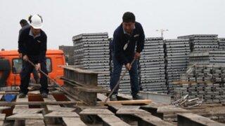 MTC envía puentes modulares a zonas vulnerables por fenómeno El Niño