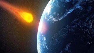 ¿Fin del mundo? Nueva teoría indica que el planeta se destruiría en…