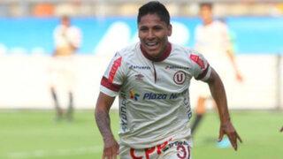 Universitario de Deportes: 'cremas' listos para enfrentar a Colo Colo