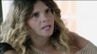 Johanna San Miguel reaparece con llamativo look