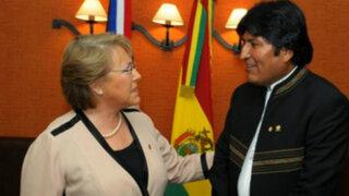 Bolivia-Chile: La Haya se declara competente para tratar demanda marítima