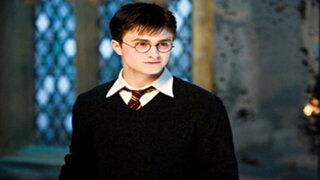 Daniel Radcliffe sorprende a todos con radical cambio de look