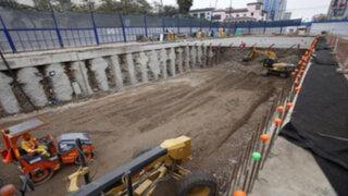 By pass 28 de Julio: hoy se inicia nuevo plan de desvíos por obras