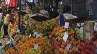La Victoria: Mercado Mayorista de Frutas sería rematado debido a millonaria deuda