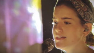 Hija de Gianmarco causa furor en redes sociales al cantar huayno