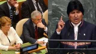 Gobiernos de Chile y Bolivia estudian estrategias para proceso en La Haya