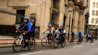 Cercado de Lima: conozca el plan de desvíos por el Día Mundial sin auto