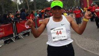 Río 2016: Wilma Arizapana clasificó a los Juegos Olímpicos