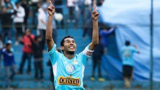 Carlos Lobatón, el héroe de Sporting Cristal en el Cusco