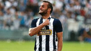 'Charruas' de corazón: futbolistas uruguayos de Alianza arman la fiesta