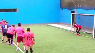24 Horas venció 2-1 a Buenos Días Perú en campeonato de Panamericana TV