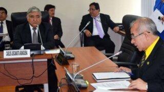 Enrique Juscamaita dijo que Nadine Heredia manejaba ONG Prodin