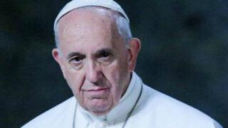 Papa Francisco visitará México en el año 2016