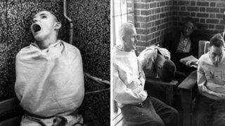 EEUU: así eran las macabras instalaciones del asilo maldito de Pennhurst