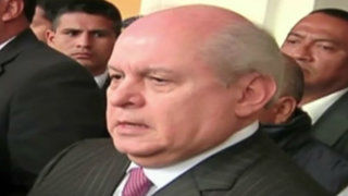 Las Bambas: premier llama a la calma tras enfrentamientos en Apurímac