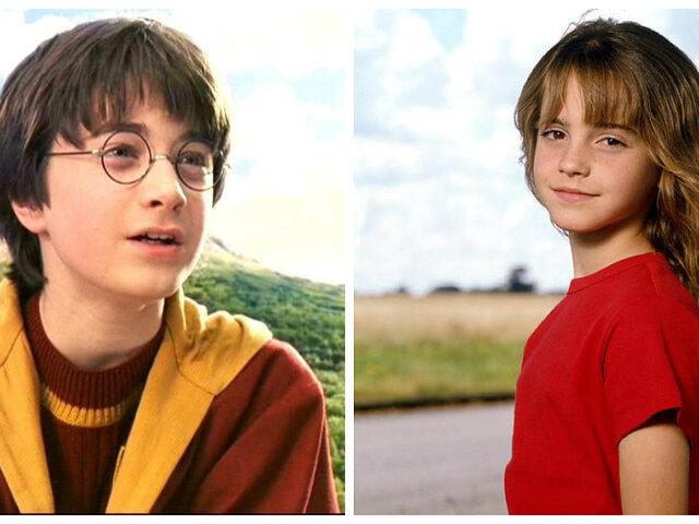 Harry Potter: así lucen sus protagonistas a 15 años de la primera película