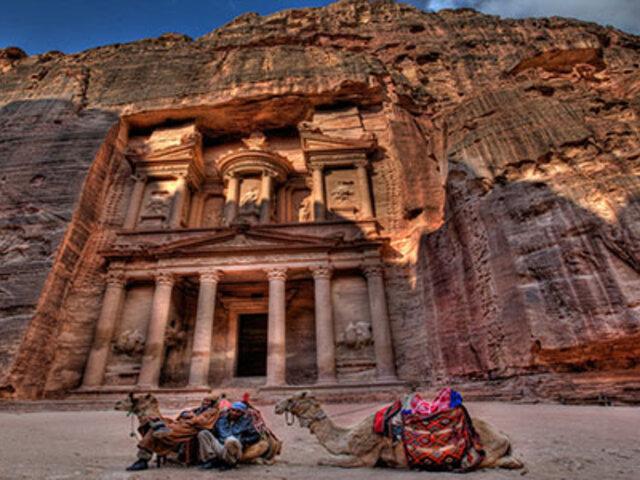 FOTOS: los 10 destinos turísticos que debes conocer antes que desaparezcan