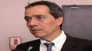 Ministro de Economía: proyecto minero Las Bambas no se paralizará