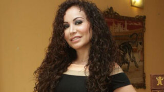 Janet Barboza: la 'Reina de las Movidas' está de regreso a las pantallas peruanas
