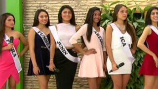 Miss Teen Model Perú 2015: ¿quién ganó el concurso en redes sociales?