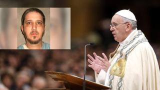 Hombre salvó de ser ejecutado luego de pedido del Papa Francisco