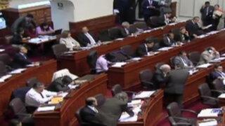 Especialistas critican reforma electoral de congresistas