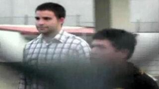 Cañete: Mateo Silva Martinot fue puesto en libertad