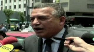 Caso Bustíos: acusan a Daniel Urresti de violación y homicidio de periodista