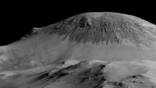 Agua en Marte: ¿Hay probabilidades de vida en el planeta rojo?