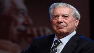 APRA y Fuerza Popular responden a Vargas Llosa