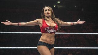 WWE: hacker filtró foto íntima de Nikki Bella en Facebook