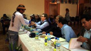 Las Bambas: dirigentes de Cotabambas acordaron levantar paralización
