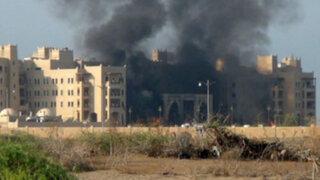 Yemen: ataque del Estado Islámico deja 15 autoridades muertas