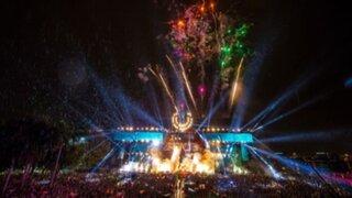 Road to Ultra: todo sobre la fiesta electrónica en la Costa Verde