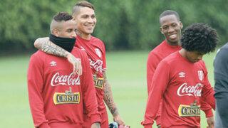 Selección Peruana: Los looks más extravagantes de los futbolistas